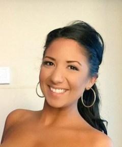 Lilly Ortega on Streamate