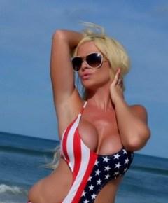 Kelley Cabbana on Streamate