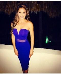 Sex & Relationship Expert, Jessica O'Reilly (aka Dr. Jess, PhD) – Hostess Awards Show