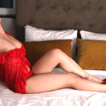 Discover fantasies with ElizaMonne