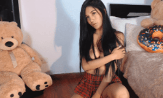 Chaturbate Model - Emilyortiz1