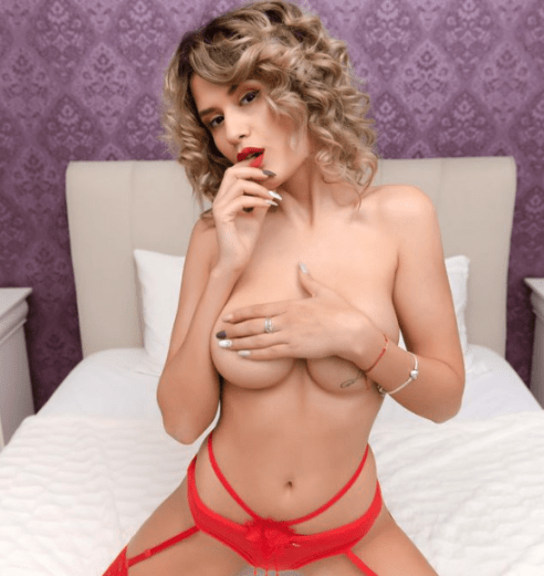Livejasmin Cam Model MinnieBlu