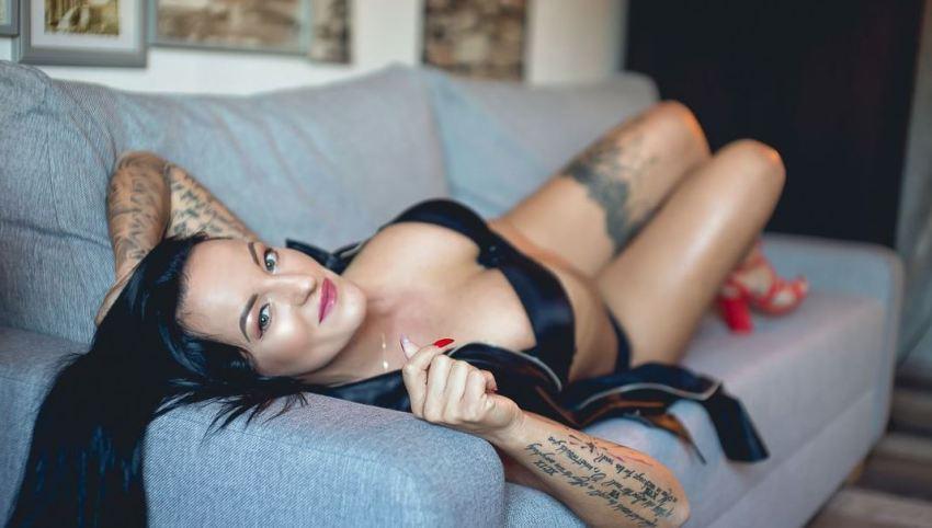 Super Hot Cam Model KatalinaRox