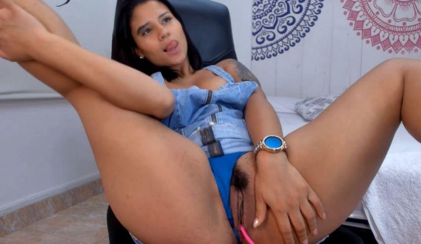 Hottest Cam Girl Sofia_lhorens