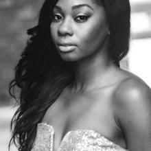 Miss Ghana: Stacy Gyamfi-Darkwah