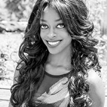 Miss Cameroon: Alma Jam