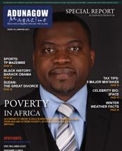 Jan/Feb 2011 Issue