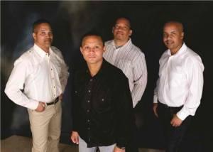 Gospel vocal power at ProMusica