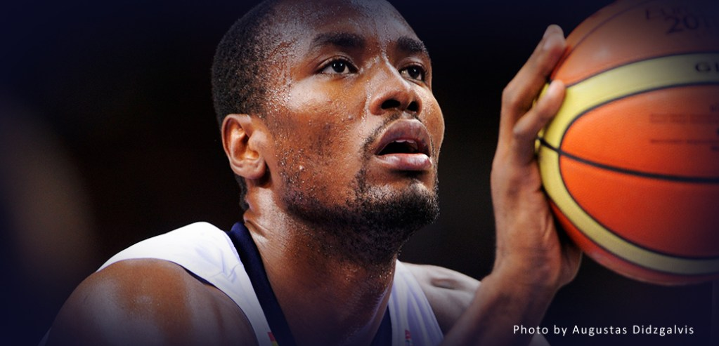African of the Week: Serge Ibaka