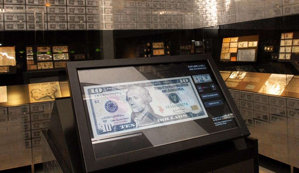 American Finance Money