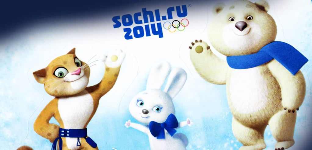 2014 Winter Olympics – Africa Participation
