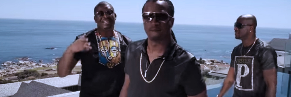 PSquare – Collabo [Official Video] ft. Don Jazzy