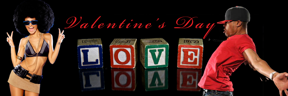 Valentine's Day – The Day for Love