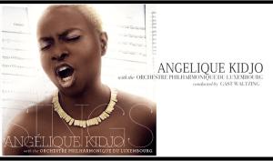 Angelique Kidjo SINGS wins the Grammy