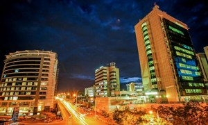 Kigali, the only African city to be nominated among the 16 finalists of the 2019 WellBeing City Awards