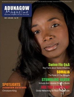 May/Jun 2009 Issue