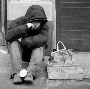 Homeless in America