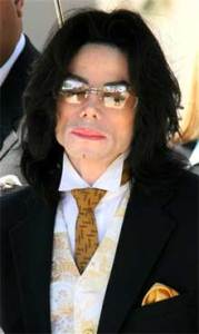 The King of Pop is Gone
