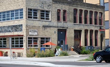 Alterra Foundry, ModerneAir, Milwaukee, WI
