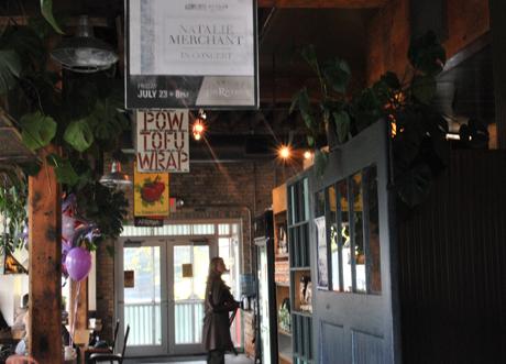 Alterra Coffee-Foundry Cafe, Milwaukee, WI