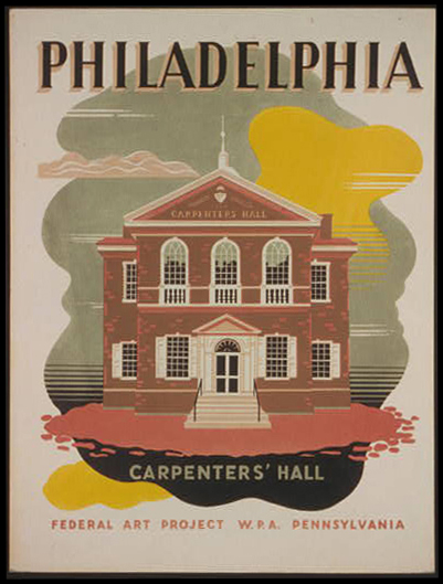 Carpenter's Hall