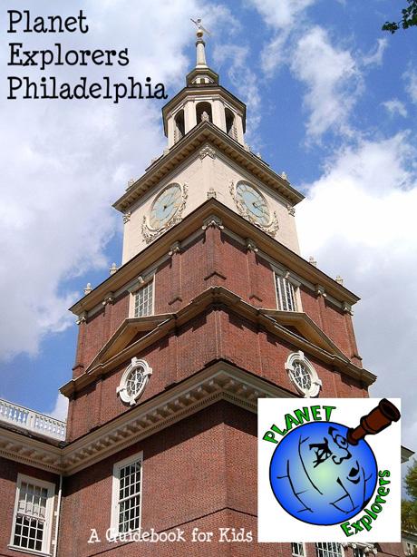 Planet Explorers: Philadelphia