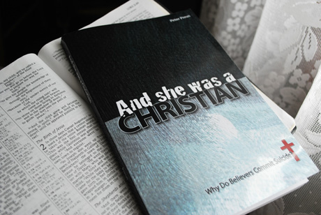 And She Was a Christian, by Peter Preus
