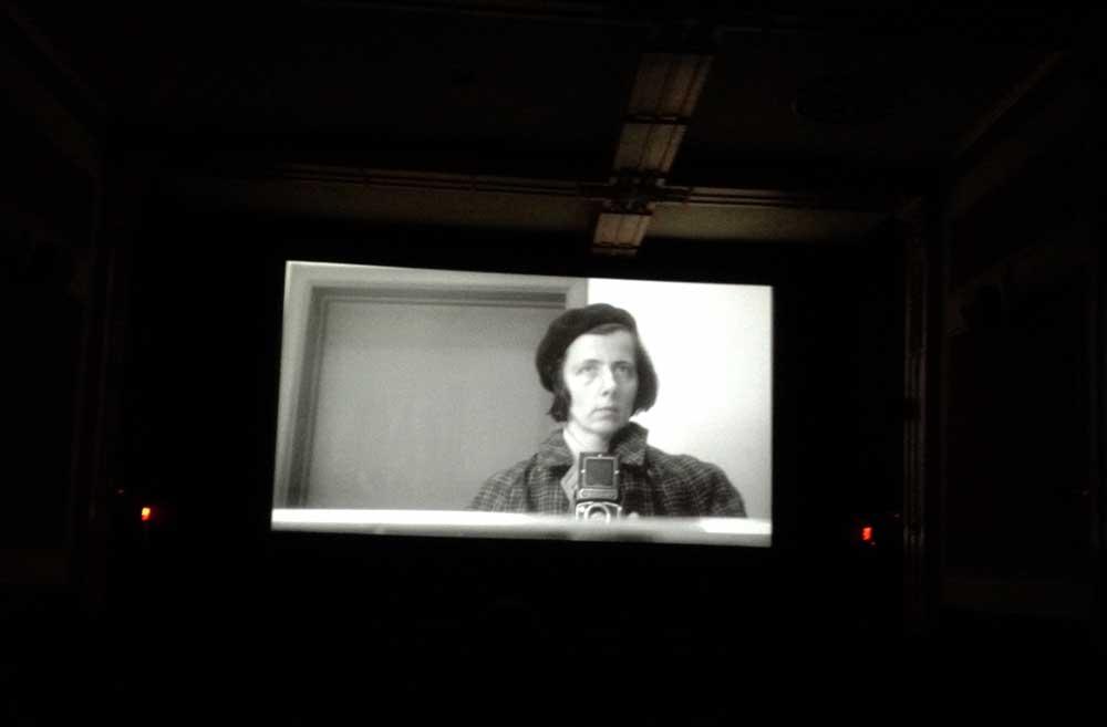 Vivian Maier theater
