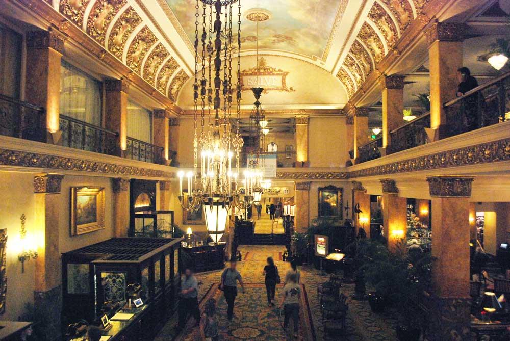 The Pfister Hotel, Doors Open Milwaukee