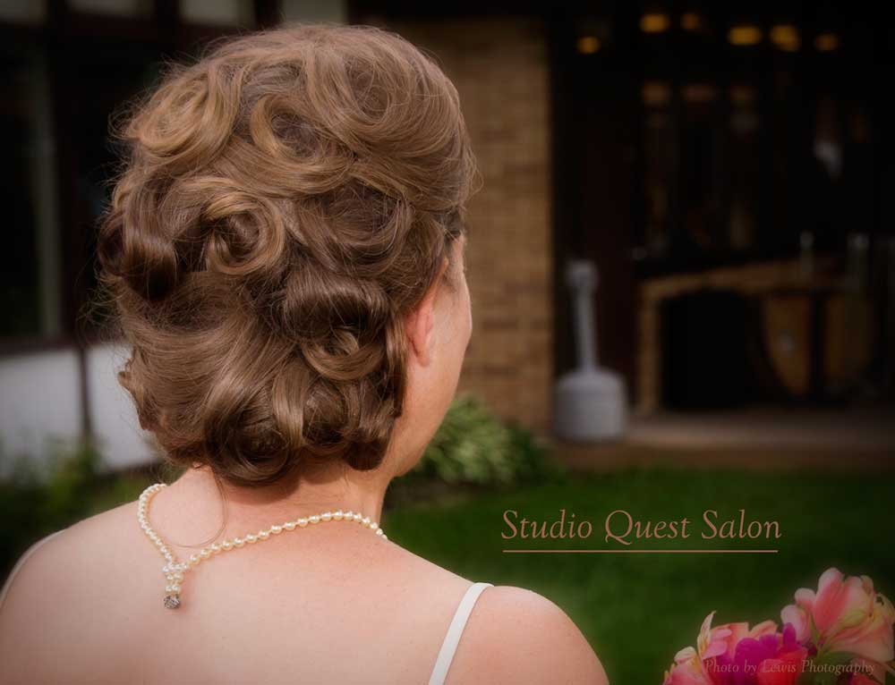 Studio Quest Hair Salon, Madison, WI