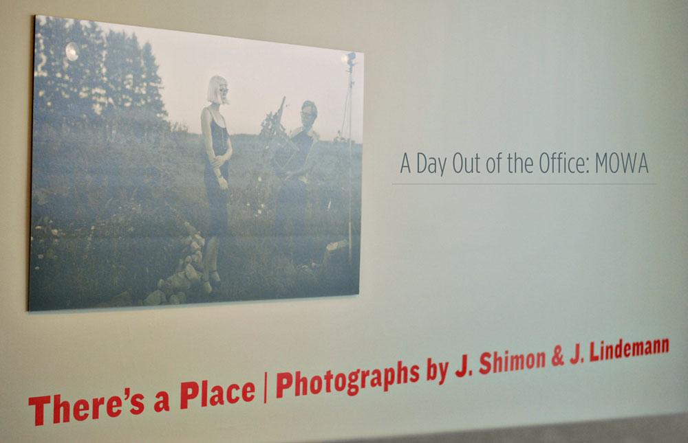Museum of Wisconsin Art, West Bend, WI