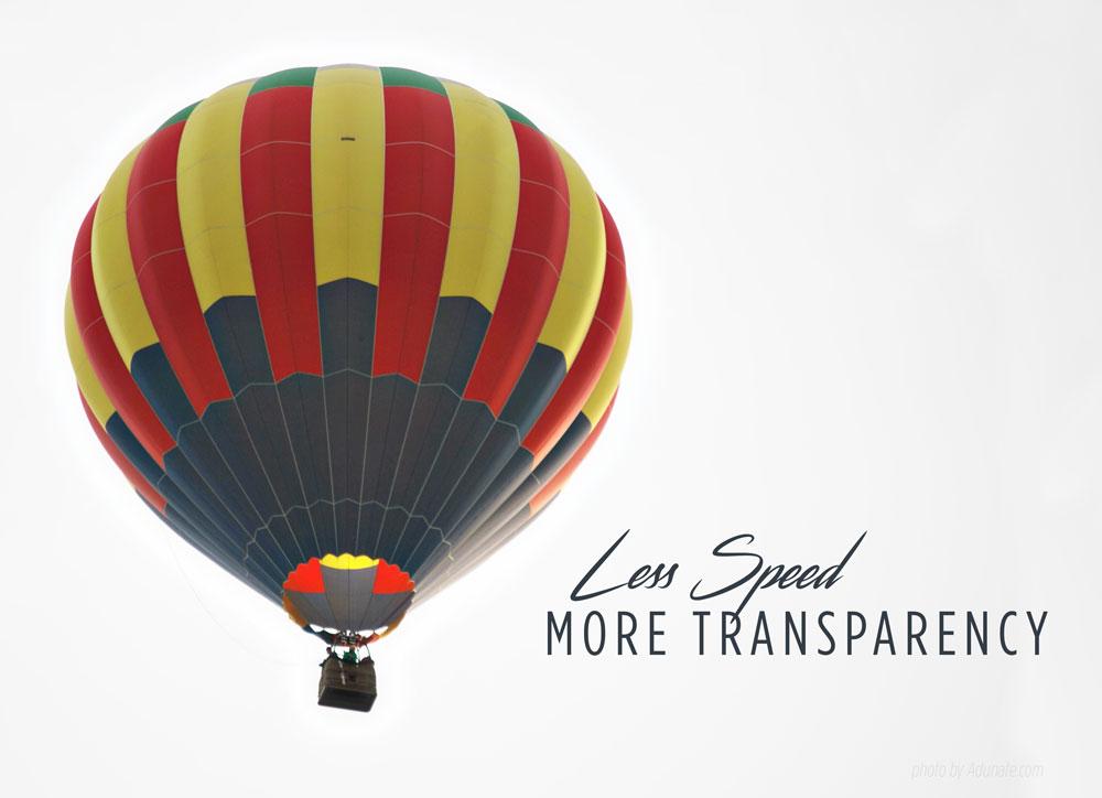 hot air balloon in Wisconsin