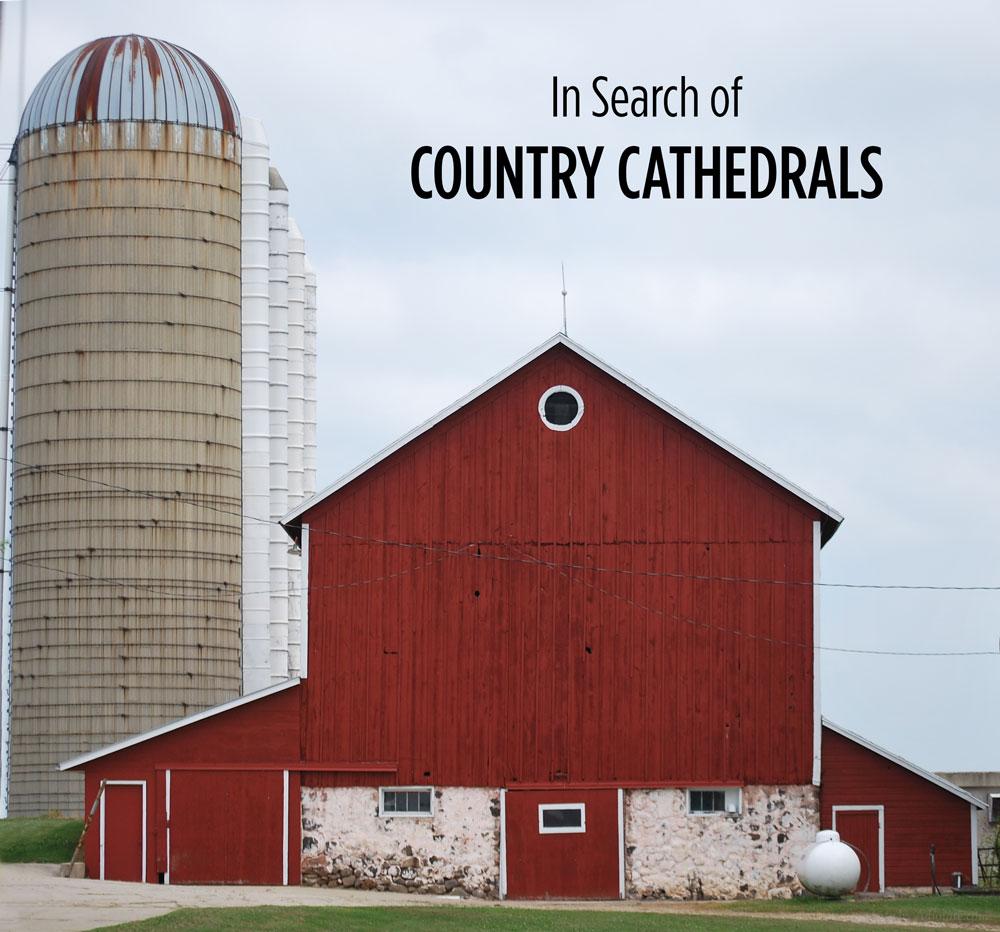 Jefferson County, Wisconsin barn