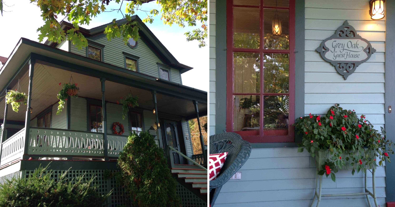 Grey Oak Guest House, Bayfield, WI