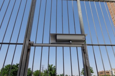 «Adaptación de accesos en Comunidad de Vecinos en Sevilla»