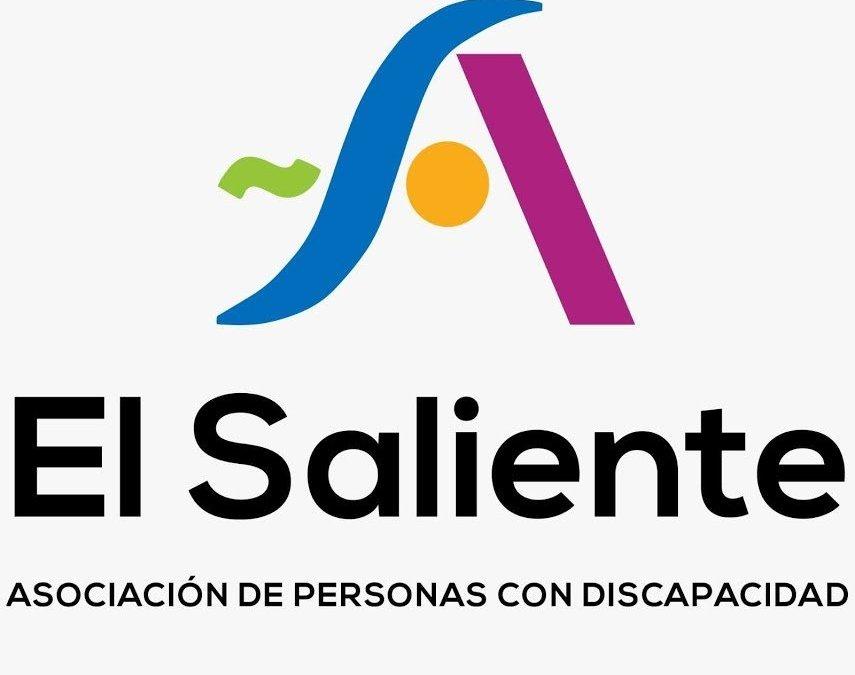 La Fundación Almeriense de Personas con Discapacidad, de El Saliente, recibe el Distintivo de Igualdad