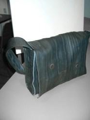 Tasche Pneu aus Fahradschlauch