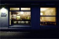 Das Restaurant >Martha´s< ehem.>Jäger und Sammler< vertraut auf unsere Catifa-Stühle