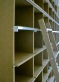 Bibliotheksleiter
