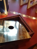 Keepsake Box Handarbeit Floyd Furniture