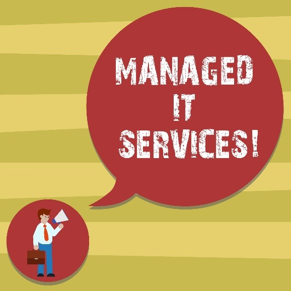 Orange County managed IT services