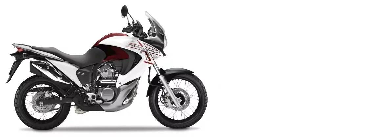 Akcesoria motocyklowe dla Honda XL700V Transalp
