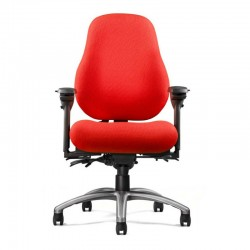 neutral posture chair review swivel patio chairs clearance petite ergonomic 8000 series office