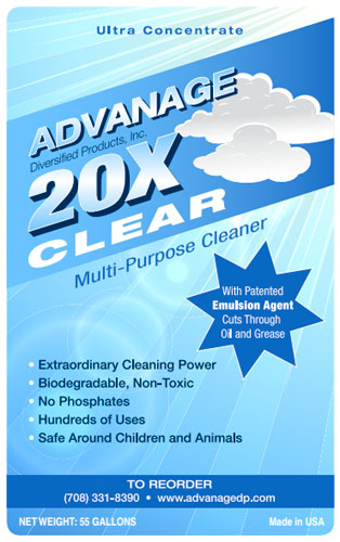 Clear- Your source for eco cleaning products for the home.