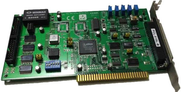 PCL818L