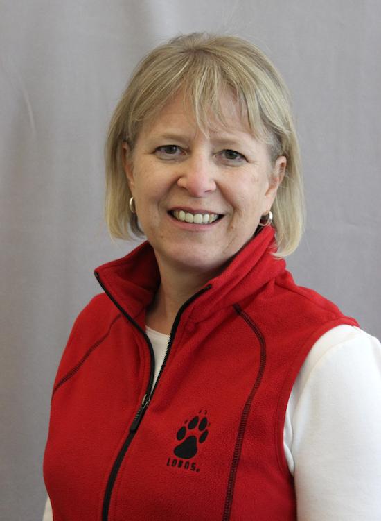 Dr. Susan Bogus Halter