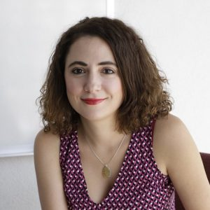 Eirini Eleni Tsiropoulou