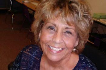 Dr. Mary Gilbreth