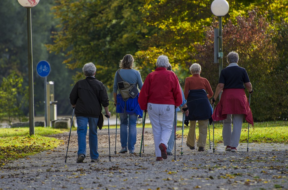Home Care Physical Therapy for Parkinson's Patients in Nassau County
