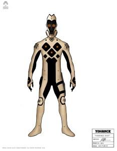 Yohance-Suit